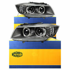 Erstausrüster Xenonscheinwerfer Set für BMW  E90 E91 LCI Bj08->> D1S/H8+Motoren