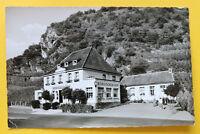AK Mayschoss 1950er Gasthaus Bergischer Hof Hausansicht Straße Weinberg ++ RP13