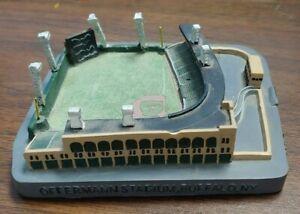 Buffalo Bisons Offermann Stadium Replica Bison Offerman Cleveland Indians SGA