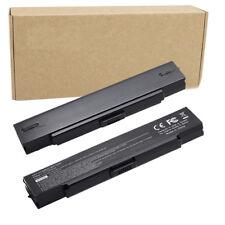 Batterie pour VGP-BPS2 Sony Vaio PCG-7D1M VGN-N38E/W VGN-N31S/W PC portable Neuf