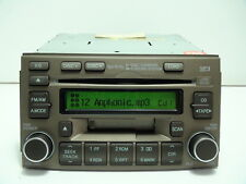 -hyundai-azera-20062008-6disc-cd-mp3-cassette-player-brown-infinity-sys-tested
