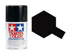 Ps-05 Spray Tamiya Polycarbonate Black (100ml)
