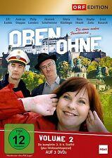 Oben ohne - Vol. 2 (Staffel 3 + 4) * DVD Kultserie Österreich Pidax Neu