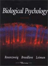 Biological Psychology: An Introduction to Behavioral, Cognitive, and Clinical ,