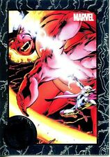 Marvel Universe 2014 Greatest Battles Thor Expansion Chase Card #94