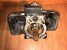 John Deere 316 318 Onan B43G Engine Block & Crankshaft