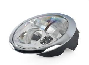 MINI COOPER R50,R53 USA Front Left Headlight Halogen LHD 63126911705 NEW GENUINE