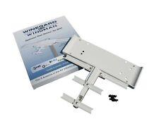 RV-WING Winegard Wingman Broadcast TV Antenna Extension Use To Enhance UHF