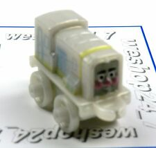 THOMAS & FRIENDS Minis Train Engine Winter CHILLIN' Paxton ~ NEW ~ Weighted