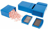 Map Meat Cutter 4mm 6mm 8mm Blades With Removable Bait Collection Tray