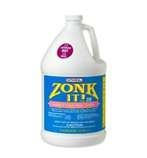 Cut Heal Zonk It 35 Insect Control Spray Gallon Horse Equine