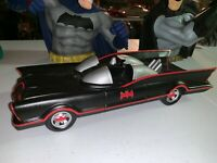 Batman Classic Batmobile Vinyl Coin Bank Collectibles Diamond Select Toys DC WB!