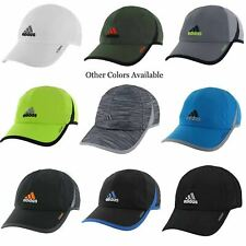 Mens Adidas Adizero Superlite Cap ClimaCool Hat Black Red Blue Gray Green White
