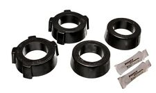 Suspension Spring Plate Bushing Set Rear Energy 15.2109G fits 69-78 VW Beetle