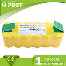 For iROBOT ROOMBA 500 600 700 Series 535,610,630,880 Ni-Mh Rechargeable Battery