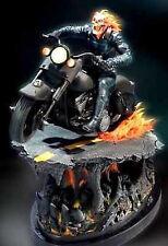 Bowen Designs Ghost Rider Marvel Comics Statue Brand New Rel 2004