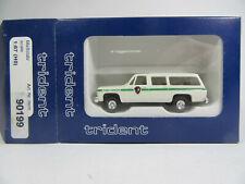 Trident  90199    Chevrolet Suburban  PARK RANGER         1:87