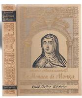 M. MAZZUCCHETTI-LA MONACA DI MONZA 9° EDIZIONE-DALL'OGLIO EDITORE 1961-L2728