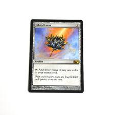 MTG GILDED LOTUS Magic 2013 (M13) (MP) Rare English Normal