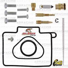 All Balls Carburettor Carb Rebuild Kit For Suzuki RM 125 2003 Motocross Enduro