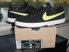 Nike Air Zoom Eric Koston SB Black Volt Midnight Fog dunk low pro mid 442476 070