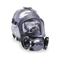 MSA Ultra-Twin Size Large Full Facepiece Respirator 480267 NEW IN BOX! LOW PRICE