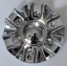 VW830 Velocity Wheels Center Cap  (Part # CS339-3P)