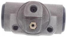Raybestos Drum Brake Wheel Cylinder PG Plus Professional Grade Rear WC37781