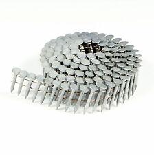 Dachpappnägel 3,1x38mm Ring feuerverzinkt für Dachpappnagler