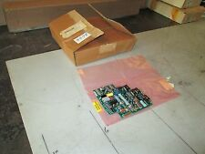 ABB Amplifier PCB Replacement Board P/N 125S10072 For Recorder 1333J (NIB)