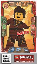 Lego ® Ninjago Carte Trading Card VF Français 2016 N°042