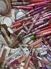 Lot Of 100 Pcs Premium Unused Cosmetics All Open Box/ Damaged Box