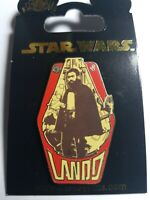 "Disney Pin Solo: A Star Wars Story Smuggler - Lando Calrissian ""Lando"" NEW"