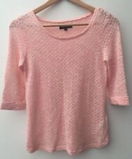 Ladies Pink Yop 8 New Look  <NZ1552