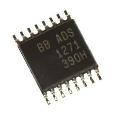 1 x Texas Instruments ADS1271IPW, 24 bit Serial ADC Differential Input, 16-Pin