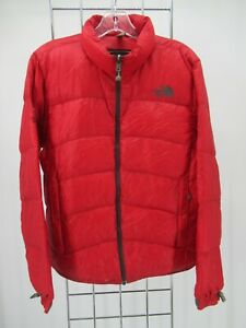 I7150 VTG The North Face Men's Summit Series Puffer Down Jacket Size L