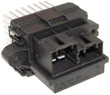 HVAC Blower Motor Resistor-WT Wells JA1717