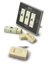 Gamila Secret 100% Natural MINI Cleansing Bar Soaps gift box 30gr/ 1oz