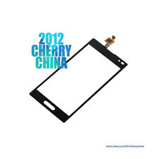 New Touch Screen Replacement Digitizer Glass For LG Optimus L9 P769 MS769 Black