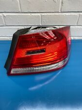 BMW 3 SERIES E92 PRE LCI REAR DRIVER SIDE RIGHT OUTER LIGHT 7174404