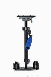 "Steadycam 60cm 24"" Carbon Fibre Stabiliser Steadicam Handheld Steadycam"