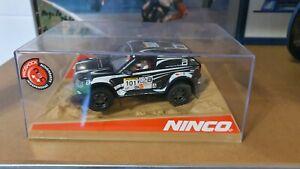 Coche Scalextric Ninco Range Rover