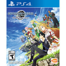 Sword Art Online: Hollow Realization PS4 [Brand New]