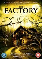 , The Factory [DVD], Like New, DVD
