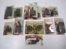 Lot of 16 Auto Truck Cigarette Lighter Power Splitter Accessory Plug Power NOS