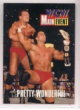 1995 Cardz WCW Main Event Pretty Wonderful