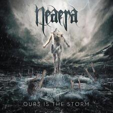NEAERA - Ours Is The Storm  [Ltd.CD+DVD]