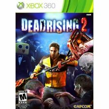 Dead Rising 2 Xbox 360 - For Xbox 360 - ESRB Rated M (Mature 17+) - 2 Player Co-