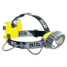 Petzl Duo Led 14 waterproof headlamp