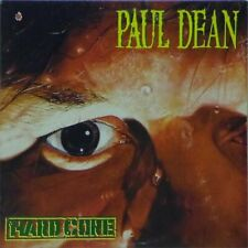 PAUL DEAN 'HARD CORE' US PRESSED LP